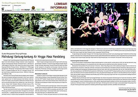 FS0812 Suaka Margasatwa Tanjung Peropa