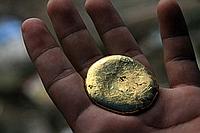 Emas Yang Telah Dilebur