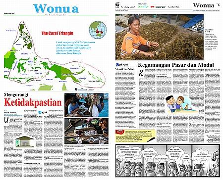 Wonua Kendari Pos 20090501
